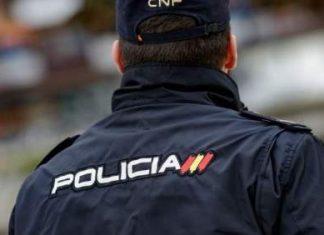 Dos detenidos en Alicante por estafar más de 20.000 euros tras una denuncia puesta en Granada