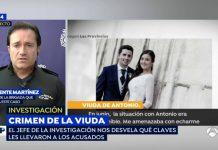 Los amantes de Novelda confiesan ante la policía cómo planificaron el crimen