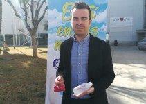 Elda invertirá 75.000 euros en la renovación de juegos infantiles