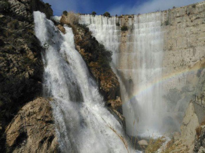 Alicante recoge en 12 horas el doble de agua que en todo el otoño