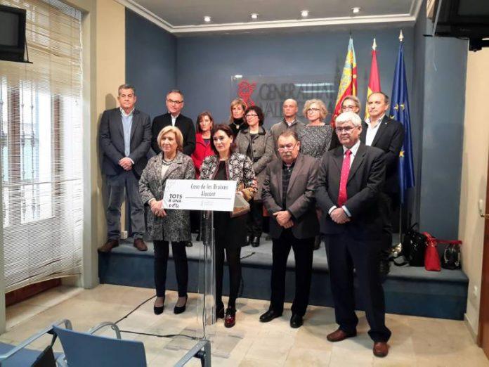 Alicante: Sanidad reformará el área de Urgencias del Hospital General de Alicante y ampliará el de Sant Joan