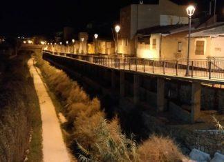 Aspe: La sustitución de luminarias supondrá un ahorro anual de 52.000 euros