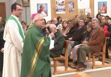 El obispo de Orihuela-Alicante retoma la visita pastoral