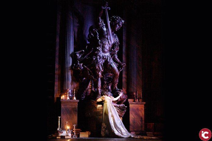 La ópera más aclamada de Europa sigue ocupando el teatro Wagner
