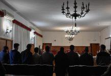 Nueve condenados a dos años por apalear a un joven en Novelda