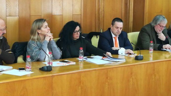 El pleno de Elda apoya la creación de un Centro de Alzheimer para la comarca