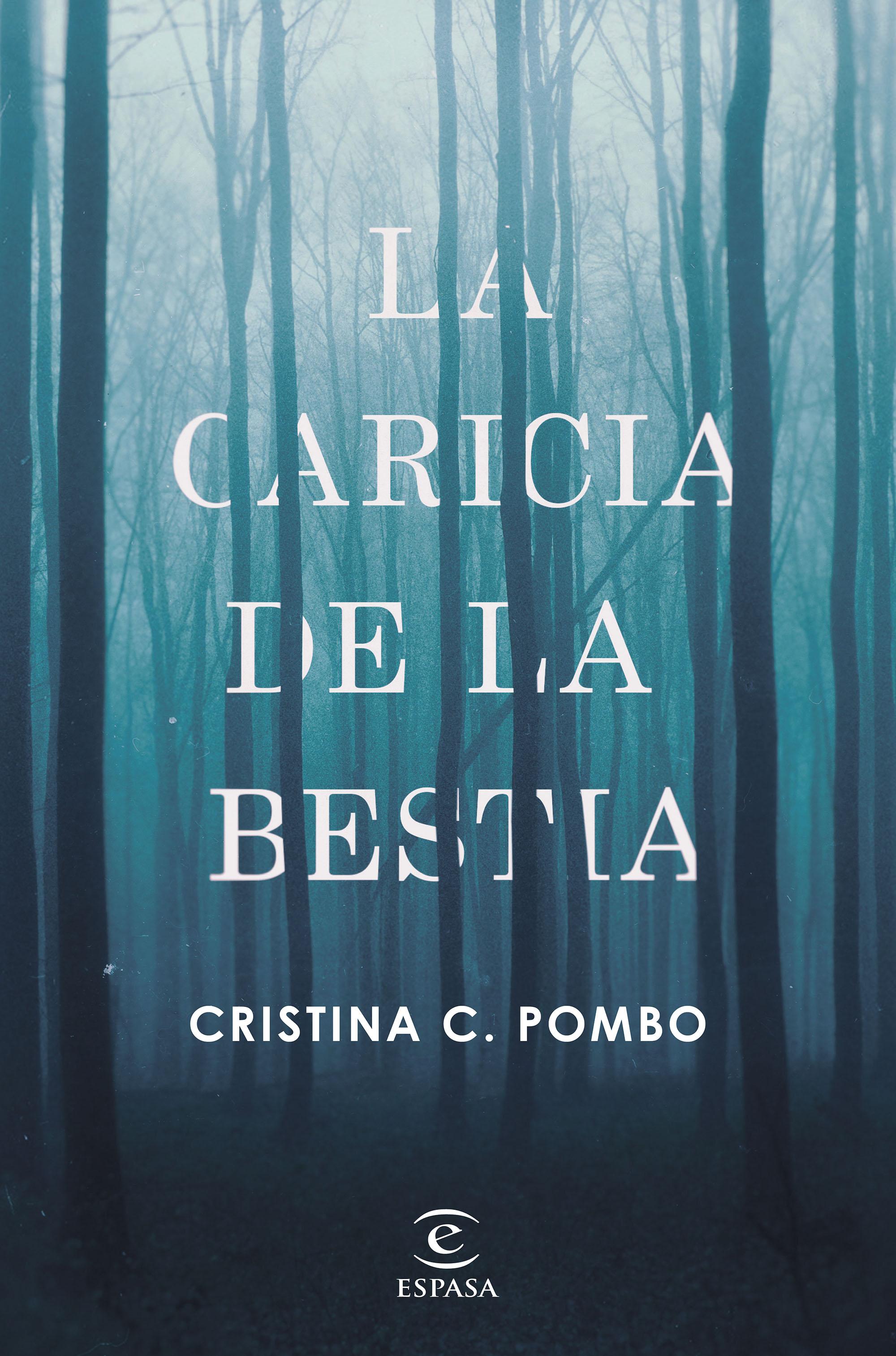 """La novela de este invierno """"La caricia de la bestia"""""""