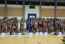 Monforte del Cid acogerá el II Trofeo Kayma de Gimnasia Rítmica