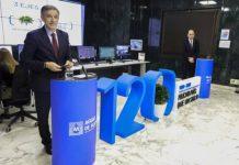 Aguas de Alicante celebra su 120 aniversario con más de 70 actividades y cifras récord de ahorro hídrico