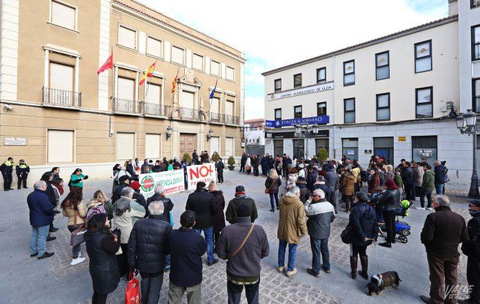 Surge un nuevo movimiento contra la precariedad en Elda