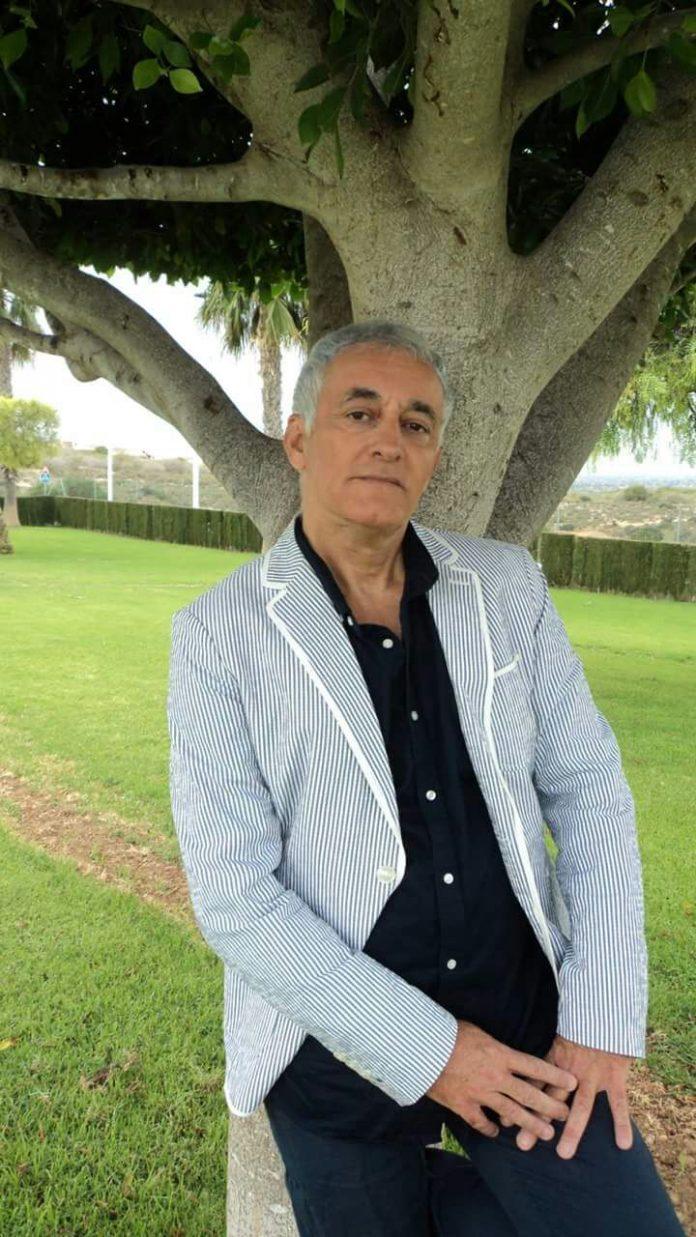 Manuel Ruiz lanza nuevo tema en México
