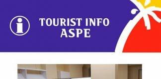 Aspe: La Oficina de Turismo atiende a más de 800 visitantes en 9 meses