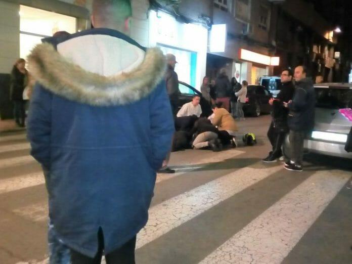 """La policía de Elda reconoce """"un retraso importante"""" al atender un accidente de tráfico"""