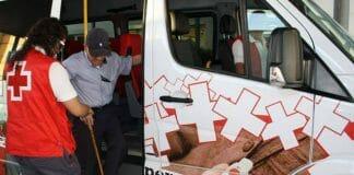 Cruz Roja de Aspe busca conductores