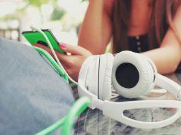 Los mejores Sitios donde escuchar canciones y musica