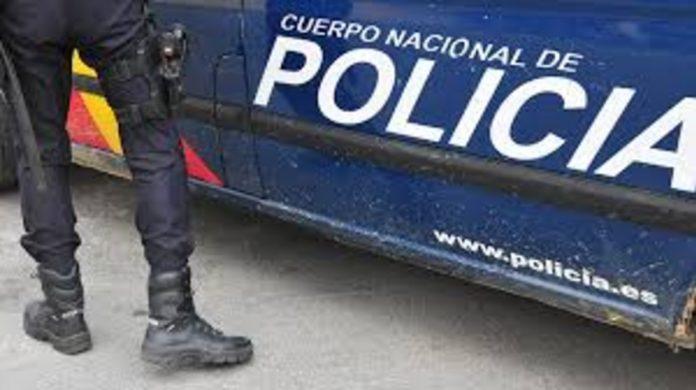 Detenido en Alicante un prófugo que secuestró a su mujer en Polonia