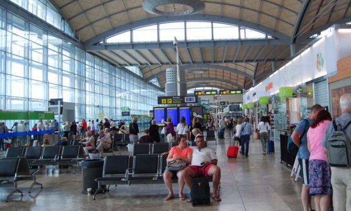Aeropuerto de Alicante-Elche ofrecerá 11,5 millones de plazas este verano