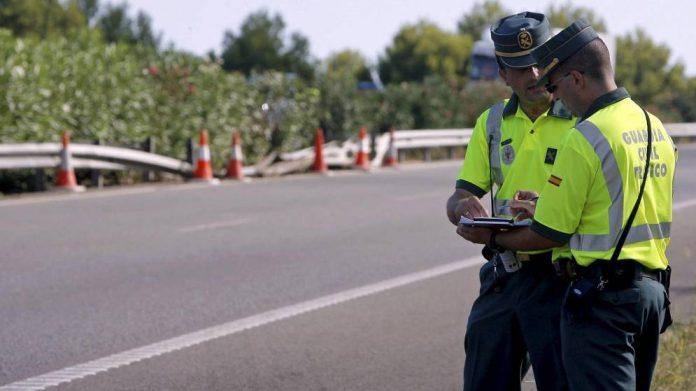 Buscan a la persona que atropelló y mató a una mujer en la carretera A-5