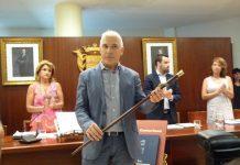 Armando Esteve, alcalde de Novelda, dejará de ser afiliado de UPyD