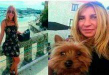 Detenido un hombre por la muerte de Paz Fernández, cuyo cadáver apareció en un embalse en Asturias