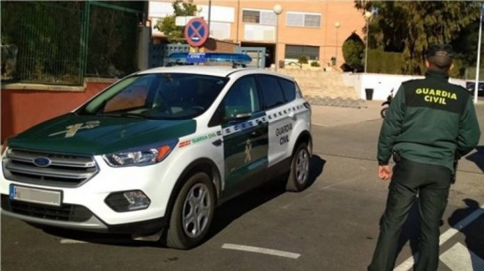 La Guardia Civil investiga un intento de secuestro de un menor en un colegio de Madrid