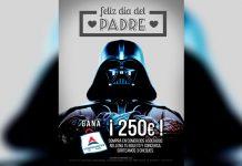 Aspe: Campaña Día del Padre de los Comerciantes aspenses