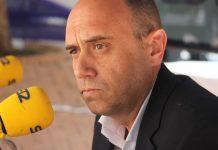 El fiscal pide el procesamiento de Echávarri por el despido de la cuñada de Barcala
