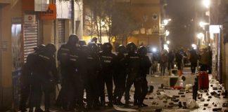 Madrid: Muere un mantero de una parada cardiaca en Lavapiés