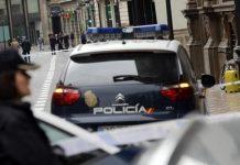 Valencia: detenidos por apuñalar a un hombre que defendía a una chica en una discoteca