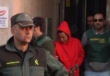 CasoGabriel: Ana Julia Quezada fue recibida en prisión con pececitos y está aislada del resto de reclusas