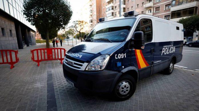 Burgos: Detienen a un hombre acusado de matar de una paliza a su expareja