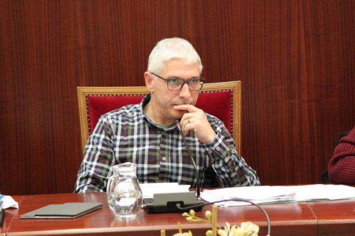 El Alcalde de Novelda podría perder su retribución al ser no adscrito