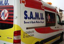 Fallece un peatón en Petrer tras ser atropellado por un camión