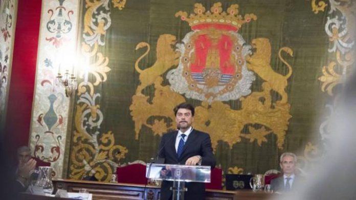 Alicante: El PP gobernará en minoría ante la negativa de Ciudadanos a sumarse