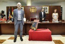 El alcalde de Novelda mantendrá su sueldo de 1.500 euros al mes tras abandonar UPyD
