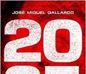 Jose Miguel Gallardo: Me encantan los thriler y tenía claro que mi primer libro tenía que ser un thriller.