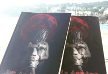"Sabel Gámez nos presenta su primer libro titulado ""Desde dentro""."