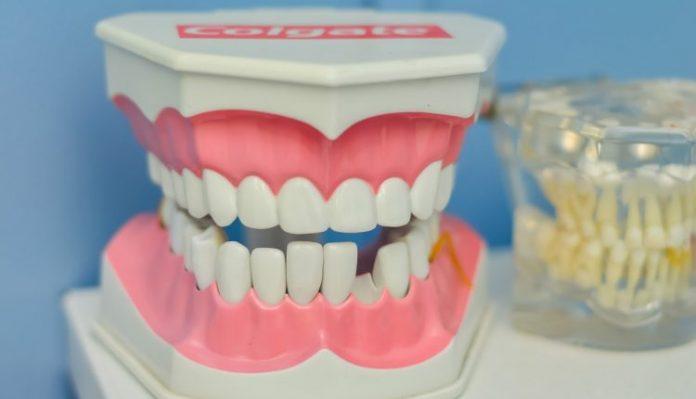 La importancia de la salud dental