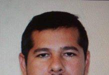 ¡Atención! ¡Se busca policía Violador y asesino de niñas, El policía de Navolato De nombre: Miguel Eduardo Burgos Varela.