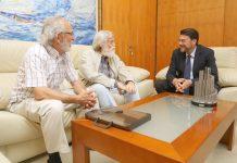 Alicante: El Alcalde Alicantino pide perdón a los pensionistas