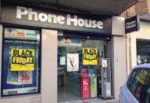 Novelda: Robo de más de 100 móviles de alta gama en una tienda