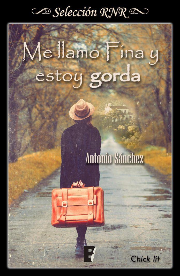 Antonio Sánchez, autor de género romántico.