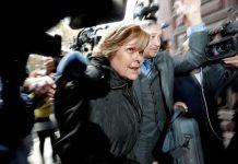 Milagrosa Martínez presentará un recurso de amparo ante el Tribunal Constitucional