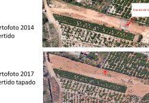 La falta de control de los Residuos de Construcción y Demolición (RCD) por parte de numerosos Ayuntamientos en la provincia de Alicante, esta provocando y fomentando la ilegalidad con el consecuente deterioro al medio ambiente y arruinando a las empresas autorizadas.