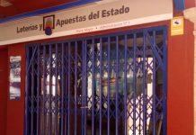 Aspe: el primer premio del sorteo del jueves 24 de mayo reparte suerte en el pueblo aspense