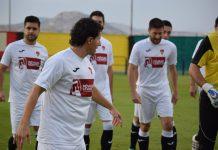 Aspe: El Aspe Union Deportiva vuelve a ser de Preferente