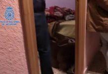 Liberadas dos mujeres en Alicante que habían sido obligadas a prostituirse
