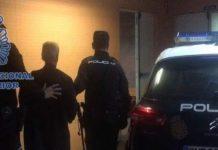 Elche: Tres detenidos tras robar en una nave de calzado