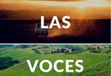"""Marta Retamal, autora de """"Las voces perdidas"""""""