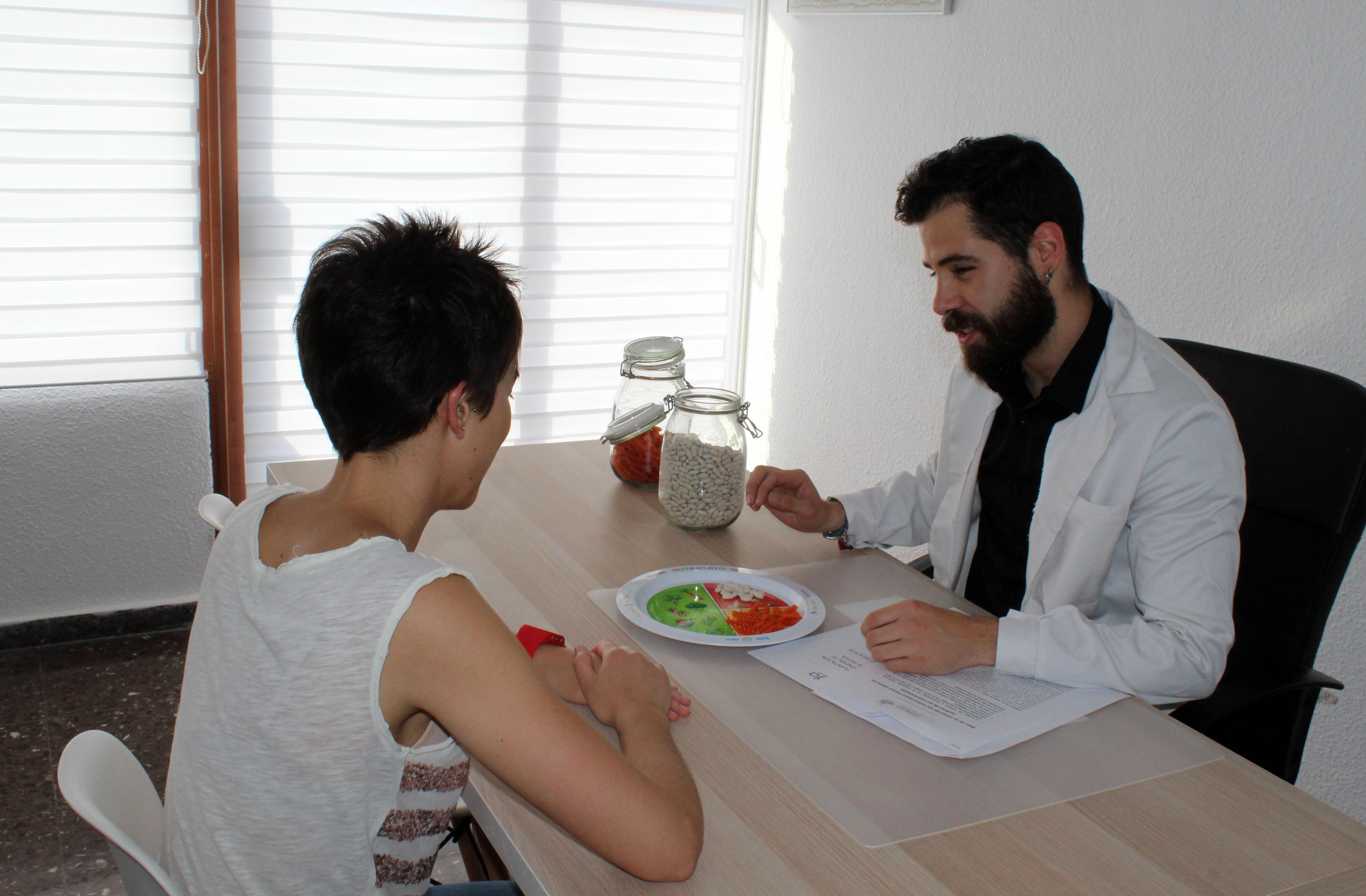 Alicante aglutina 1 de cada 3 ofertas de trabajo para nutricionistas en la Comunitat Valenciana